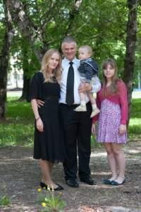 Оксана - Моя семья была на грани разрушения