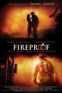 Смотреть онлайн фильм Огнеупорный (2008)