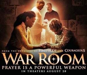 Смотреть онлайн фильм Комната Войны (2015)