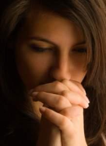 Молитва Женщины. Молитва мудрой женщины.