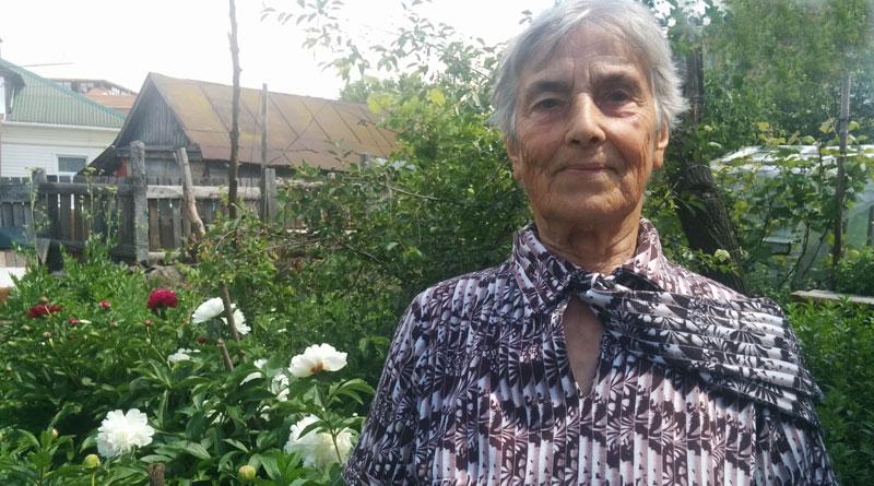 Галина Григориевна — головные боли, бессонница мучили меня…