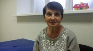 Ольга Даниловна - мне врачи поставили диагноз полиартрит...