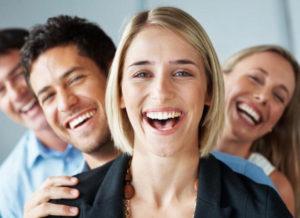 Чем полезен смех?