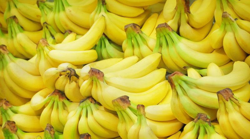 Нравятся ли вам бананы?