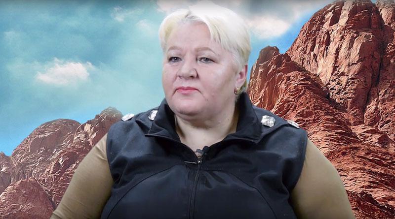 Валентина — У меня был рак 4-й степени с метастазами