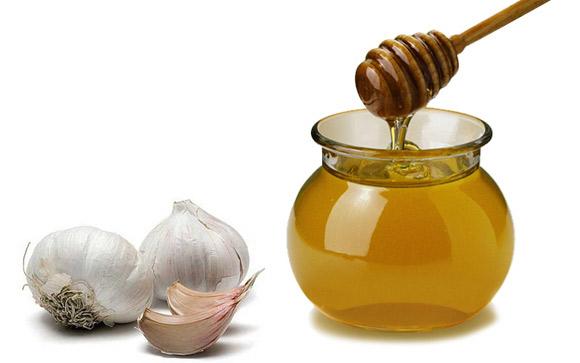 Мёд чеснок противопоказания