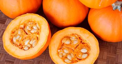6 причин, по которым вы должны кушать семена тыквы