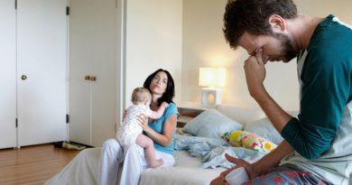 Советы, как избежать конфликтов между родителями и детьми