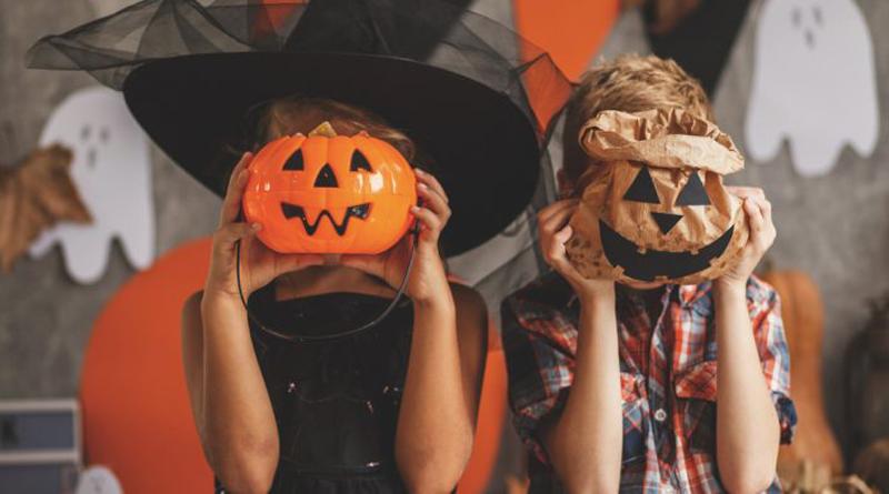 Можем ли мы участвовать в Хэллоуине?