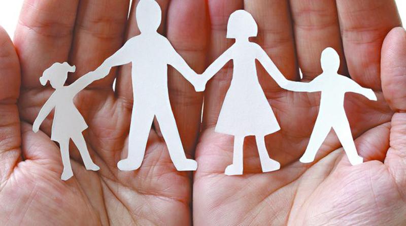 Семья по словам ее создателя