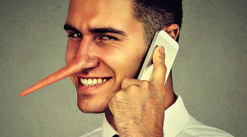 Как ложь влияет на вашу жизнь?