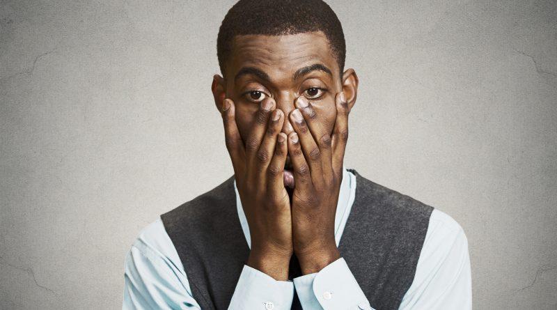 5 привычек, которые делают тебя несчастным человеком