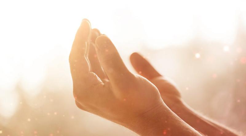 Кто может получить Святой Дух?