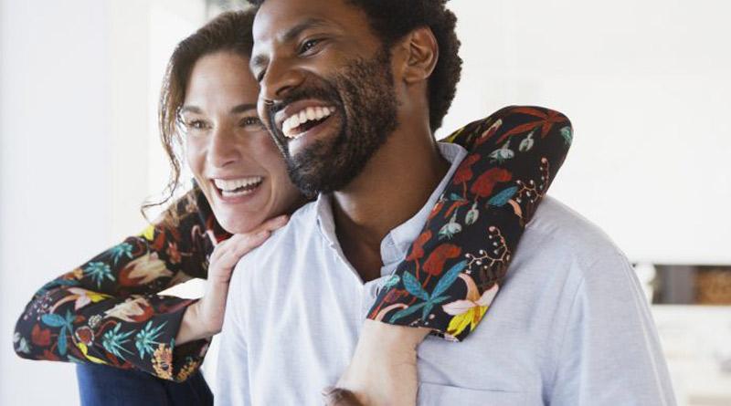 Брак делает людей здоровее…