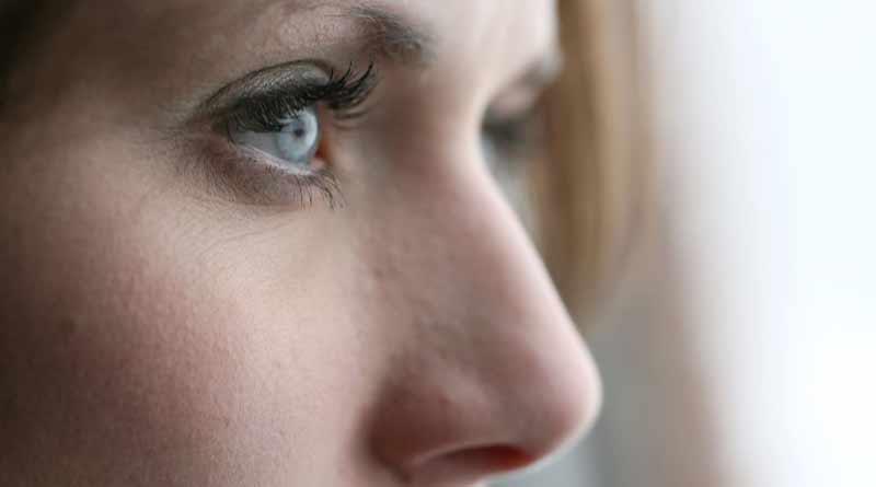 То, как ты смотришь на людей, многое говорит о тебе