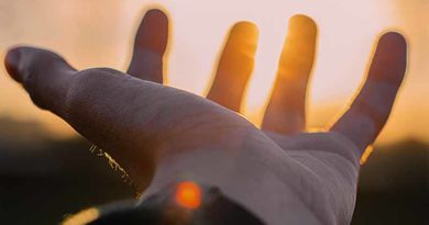 Крепкая рука!