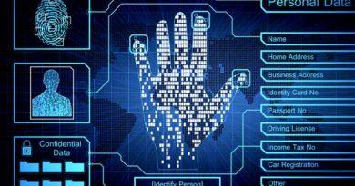 Amazon разрабатывает платежный терминал с использованием ладони руки