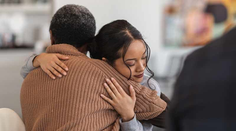 Прощение может предотвратить сердечный приступ