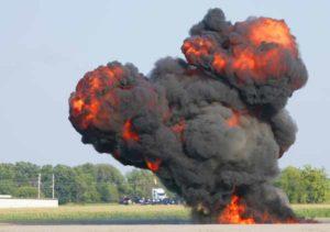 Атака США и гибель двух иракских военных...