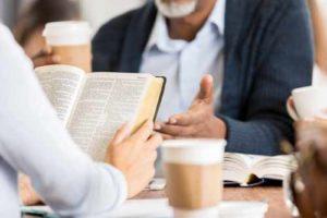 Узнайте о важности чтения Слова Божьего