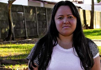 Камила — получила исцеление от рака легких
