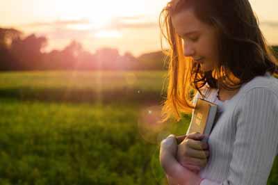 Как противостоять негативным мыслям - 5 уроков из Библии