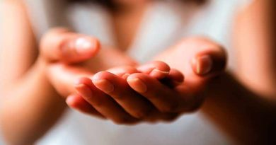Вера только на то, чтобы получить благословения?