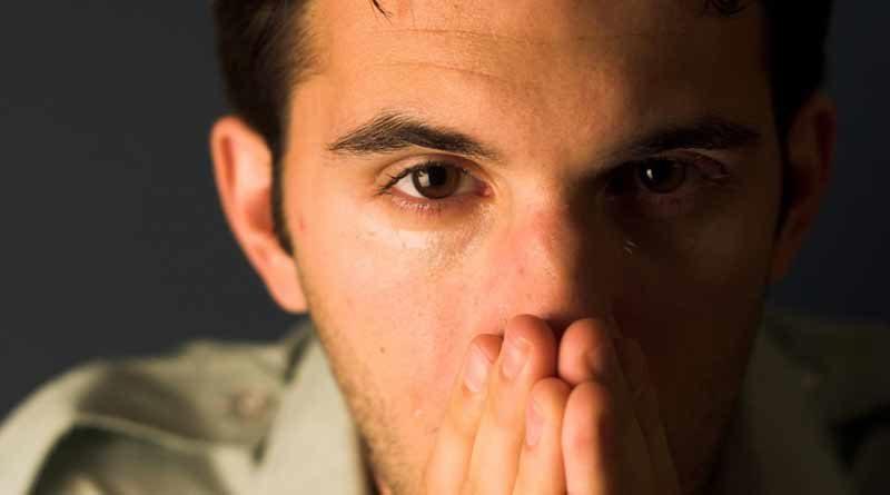 У вас появляются плохие мысли, когда вы ищете Святого Духа?