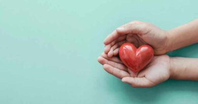 Где ваше сердце?