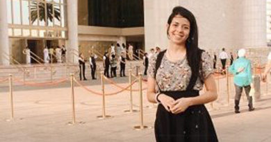 Гразиела Мораис - с шести лет страдала от депрессии