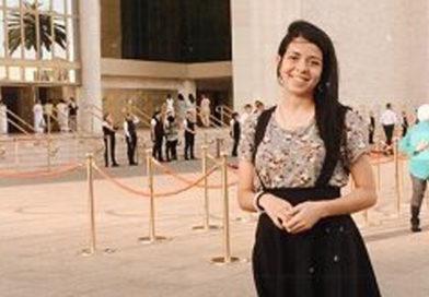 Гразиела Мораис — в шесть лет впервые предприняла попытку самоубийства