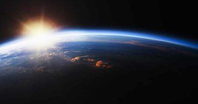 Сокращение времени: в этом году вращение Земли будет ускоряться