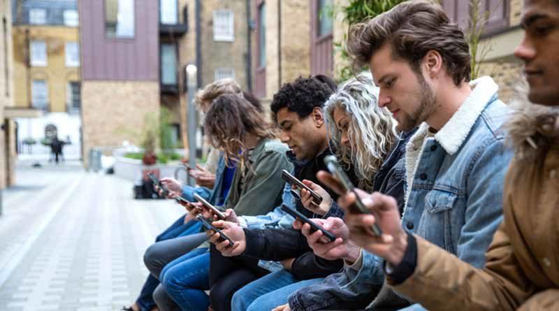 Вы зависимы от смартфона?