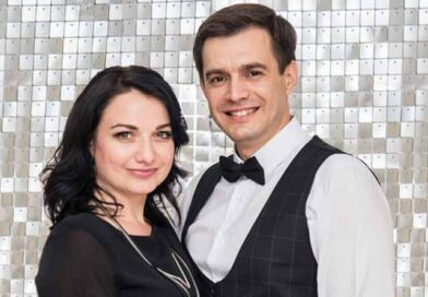 Александр и Антонела