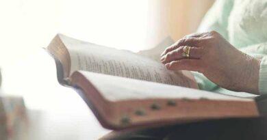 Существует сторона веры, которую многие игнорируют