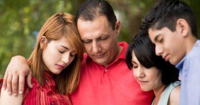 Почему Бог дал нам отца и мать?