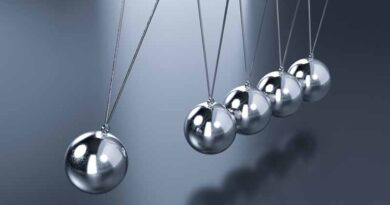 Закон действия и противодействия в духовном мире