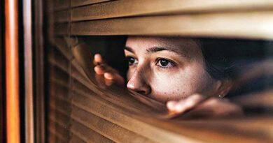 3 типа страха, которые сдерживают вас, и как их преодолеть