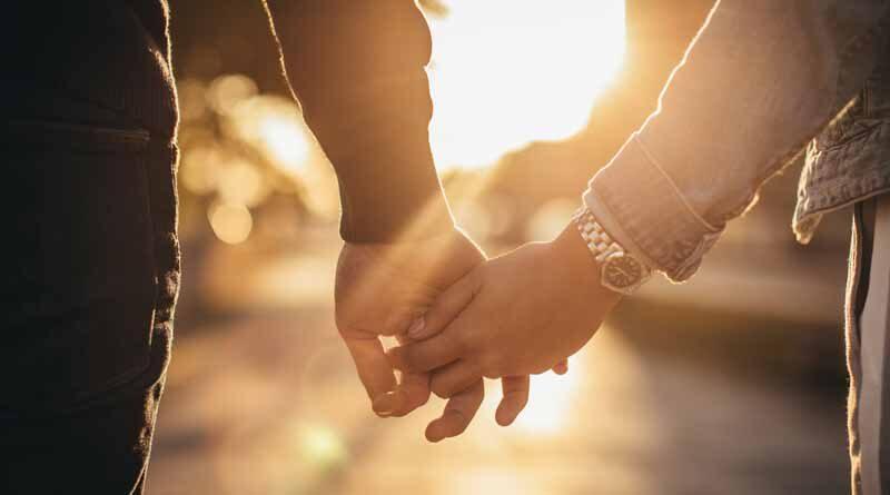 Счастливые отношения требуют изменения поведения