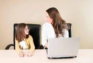 Остерегайтесь сравнения со своим ребенком