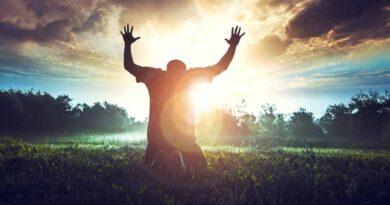 Что нужно, чтобы быть учеником Бога